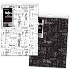 beatles wrapping paper cheap gift wrap small box find gift wrap small box deals on line