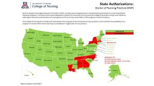 doctor of nursing practice dnp online program college of nursing
