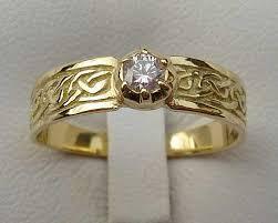 scottish wedding rings scottish celtic engagement ring love2have in the uk