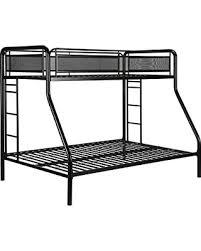 Sturdy Metal Bunk Beds 17 Dhp Rockstar Metal Bunk Bed Frame Sturdy Metal