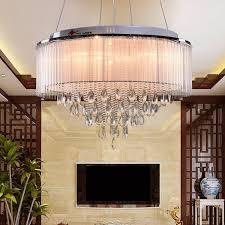Ceiling Lights For Living Rooms by Oofay Light G4 8 Lights Modern Crystal Chandelier Art Crystal