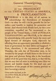 official thanksgiving proclamation are attractive and cherished