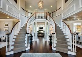 Foyer Design Ideas Concept Gorgeous Two Story Foyer Design Ideas Page 1 In 2 Chandelier For
