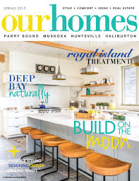 Beautiful Homes Magazine Challenge Accepted Moon River Bay Remodel Our Homes Magazine