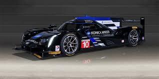 cadillac daytona prototype dpi v r race car gm authority