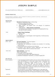 Professional Resume Samples Doc by Job Resume Format Doc Teller Resume Sample