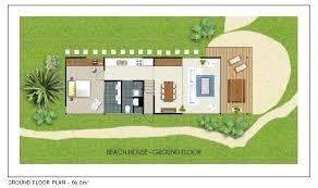 beachfront house plans small beach house plans socielle co