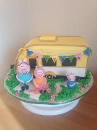 caravan cakes images caravan cake decor cake cupcakes cookies
