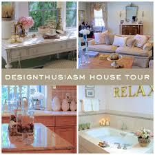 House Design Tour Designthusiasm Family House Tour