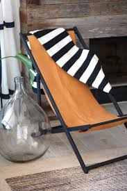 Canvas Sling Back Chairs by Stunning Sling Back Beach Chairs 98 With Additional Beach Chair