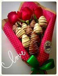 edible arrangement chocolate covered strawberries pin by inés pacheco coto on fresas chocolate