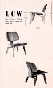 Herman Miller Charles Eames Chair Design Ideas 137 Best Chairs Images On Pinterest Armchair Chairs And Product
