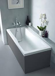 wall ideas for bathrooms grey bathroom ideas bath with grey panel grey bathroom wall tiles