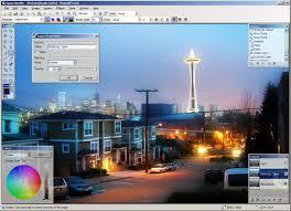 Paint by Paint Net Screenshots