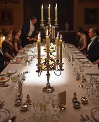 Setting The Table by Setting The Table A Private Lesson From The Highclere Butler