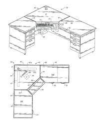Simple Corner Desk Plans Desk How To Build A Corner Desk Best Diy Corner Desk Simple Diy