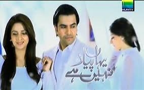 Yahan Pyar Nahi Hai – episode 14 – 1st August 2012