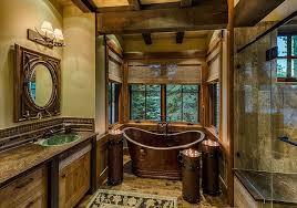 rustic cabin bathroom ideas rustic cabin bathroom decor decor log cabin bathroom log cabin