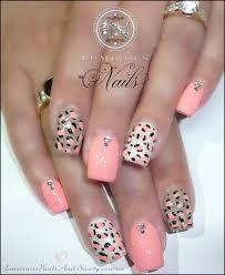 peachy prowl nailed it pinterest leopard print