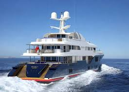 nobiskrug a leader in the mega yacht market superyachts com