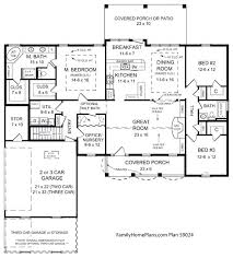 home floor plan online home floor plans online southern style ranch home floor plan from