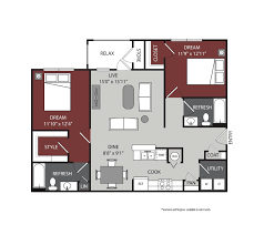 property floor plans murfreesboro apartments floor plans olympus hillwood