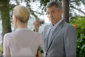 nespresso commercial actress jack black george mcwho neey jack mocks clooney in new coffee advert the sun