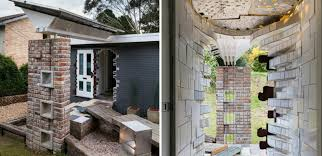 australia u0027s amazing upcycle house is made from the ruins of an old