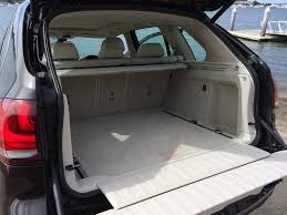 Bmw X5 7 Seater Boot Space - bmw x5 30d review