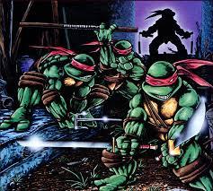 8 crazy moments original teenage mutant ninja turtles