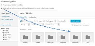 Organize Media by Wp Media Folder Organize Your Wordpress Media Files Wp Mayor