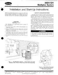 100 carrier chiller30 xa service manuals electrical wiring