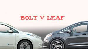 nissan leaf heat pump is the nissan leaf really outselling the chevrolet bolt ev in the