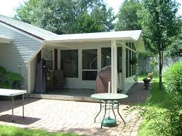 Cost Of Building A Covered Patio Furniture Good Patio Covers Patio Cover And How Much Does It Cost