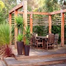 9 easy garden ideas
