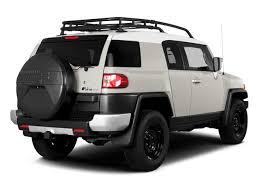 toyota fj cruiser used 2014 toyota fj cruiser 4dr 4wd at in san antonio tx white