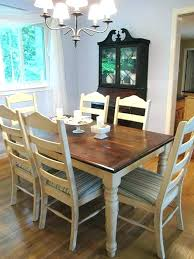 chalk paint table ideas chalk paint dining chairs how to spray paint dining chairs refresh