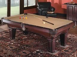 brunswick slate pool table brunswick vs olhausen pool tables part 2 robbies billiards