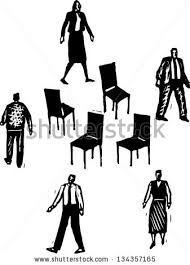 Musical Chairs Horn Musical Chairs Stock Images Royalty Free Images U0026 Vectors