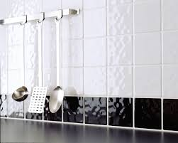 kitchen elegant white kitchen wall tiles for blue and gloss