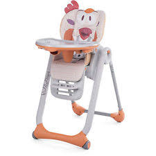 Chicco Polly Magic High Chair Chicco Polly Highchair 2 In 1 Highchairs Ebaychicco Polly