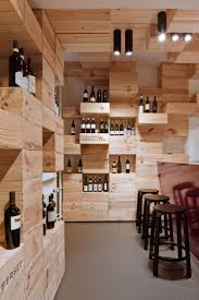 Wood Interior by 308 Best Wine Themed Interior Decorations Images On Pinterest