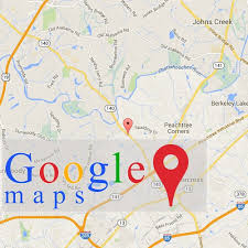 Goofle Map Advanced Google Map For Prestashop With Animation Marker And