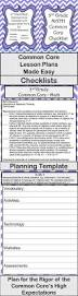 53 best lesson plans images on pinterest 5th grades assessment
