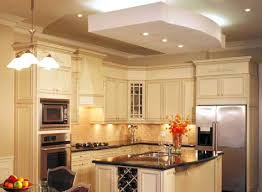 Crown Moulding For Kitchen Cabinets Crown Moulding Above Kitchen Cabinets Cut The Nailing Block To The