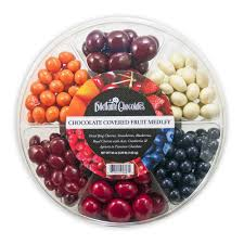 Chocolate Covered Spoons Wholesale Chocolate Fruit Medley Favorite Dried Fruits Covered In Gourmet