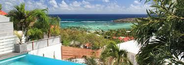 Saint Barts Map by A Selection Of Villas Offered For Sale In St Barts Sibarth Real