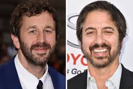 Chris Romano - get shorty chris o dowd ray romano poised to star in epix