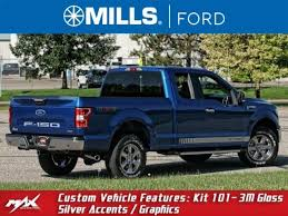 new 2018 ford f 150 for sale brainerd mn