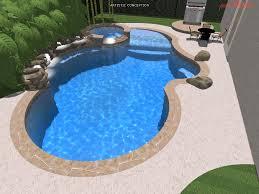 best 20 custom pools ideas on pinterest backyard pool